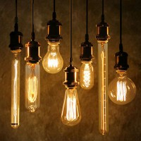 VINTAGE LED - DECORATIVE