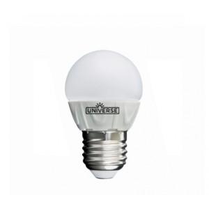 Λαμπτηρες - Led - LED G45-5W-E27-6000K ΛΑΜΠΤΗΡΕΣ LED