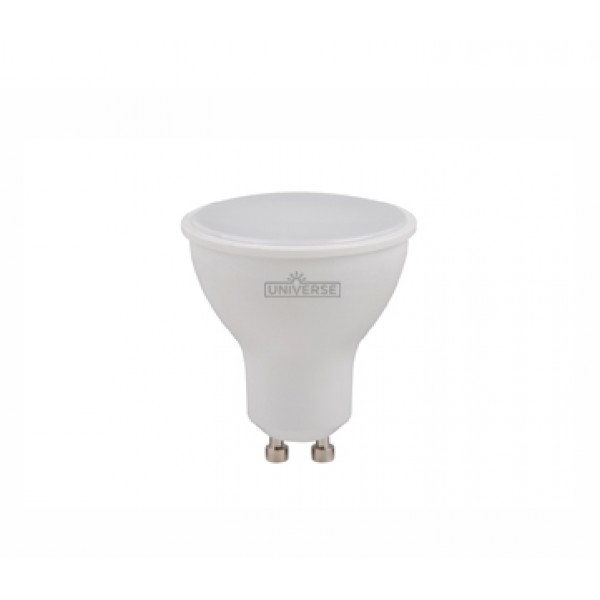 LED GU10-4W-6000K ΛΑΜΠΤΗΡΕΣ LED