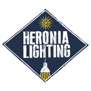 HERONIA LIGHTING