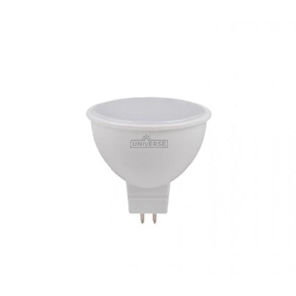 Λαμπτηρες - Led - LED MR16 - GU5,3 - 6W - 4000K ΛΑΜΠΤΗΡΕΣ LED