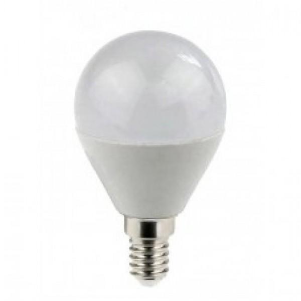 Λαμπτηρες - Led - STRONG LED G45-5W-E14-3000K ΛΑΜΠΤΗΡΕΣ LED