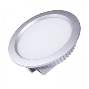 Led - SILVER ΦΩΤΙΣΤΙΚΟ LED 3000Κ ΤΥΠΟΥ PL 28W LED PANELS/ PL