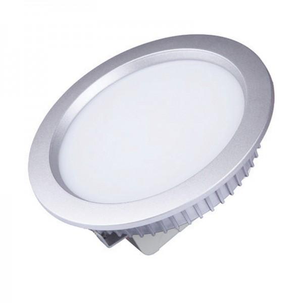 Led - SILVER ΦΩΤΙΣΤΙΚΟ LED 4000Κ ΤΥΠΟΥ PL 28W LED PANELS/ PL