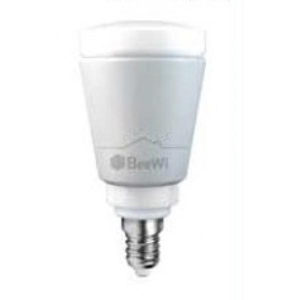 Λαμπτηρες - Led - Εξυπνο Σπιτι - LED BLUETOOTH & WiFi ΕΞΥΠΝΗ ΛΑΜΠΑ 5W E14 ΈΞΥΠΝΟ ΣΠΙΤΙ