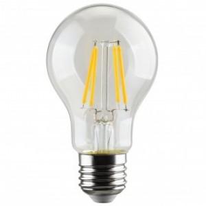 Λαμπτηρες - Led - FILAMENT A60-4W-E27-3000K VINTAGE LED - DECORATIVE