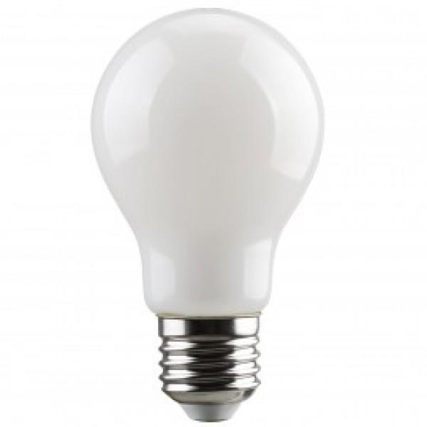 Λαμπτηρες - Led - FILAMENT A60-6W-E27-6000K VINTAGE LED - DECORATIVE