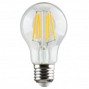 Λαμπτηρες - Led - FILAMENT A60-8W-E27-3000K VINTAGE LED - DECORATIVE