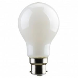 Λαμπτηρες - Led - FILAMENT A60-6W-B22-6000K VINTAGE LED - DECORATIVE