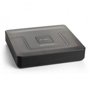 Καταγραφικό κάμερας 4 καναλιών 1080N HD Υβριδική ασφάλεια 5-σε-1 με AHD/CVI/TVI/IP/CVBS ΚΑΜΕΡΕΣ
