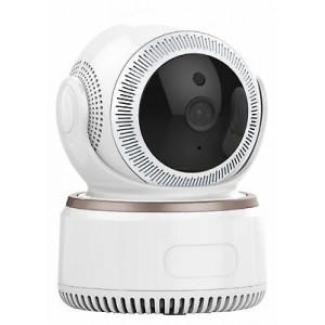 Καμερα- ΚΑΜΕΡΑ ΜΕ ΚΙΝΗΤΗ ΚΕΦΑΛΗ WiFi - FULL HD 1080p ΈΞΥΠΝΟ ΣΠΙΤΙ