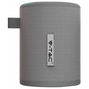 Ηχειο- Ηχείο φορητό Bluetooth γκρι 1500mAh GADGETS