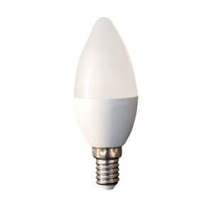 STRONG LED C37-6W-E14-3000K
