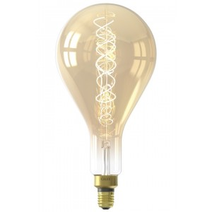 Λαμπτηρες - Led - XXL TITANIUM FILAMENT 4W-E27-2100K VINTAGE LED - DECORATIVE