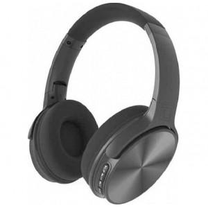 Ακουστικα- Bluetooth ασύρματα ακουστικά, σε μαύρο χρώμα – 500mah με rotatable head GADGETS
