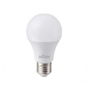 LED A60-8W-E27-3000K ΛΑΜΠΤΗΡΕΣ LED