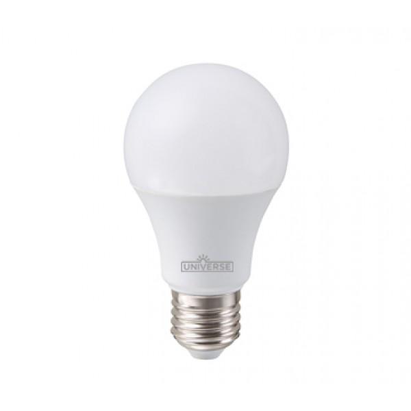 Λαμπτηρες - Led - LED A60-10W-E27-3000K-ΠΟΛΥΤΑΣΙΚΗ ΛΑΜΠΤΗΡΕΣ LED
